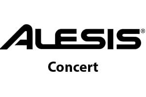 Alesis Concert Music Keyboard Dust Covers