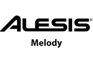 Alesis Melody Music Keyboard Dust Covers
