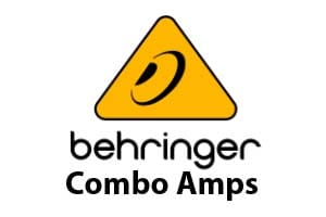 Behringer Combo Guitar Amplifier Covers