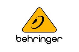 Behringer Guitar Amplifier Covers
