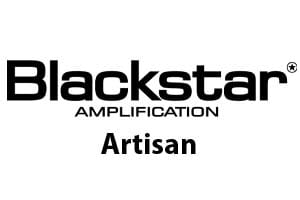 Blackstar Artisan Guitar Amplifier Covers