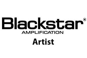 Blackstar Artist Guitar Amplifier Covers