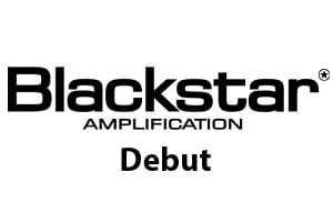 Blackstar Debut Guitar Amplifier Covers