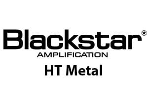 Blackstar HT Metal Guitar Amplifier Covers