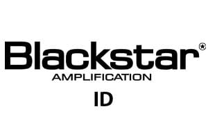 Blackstar ID Guitar Amplifier Covers