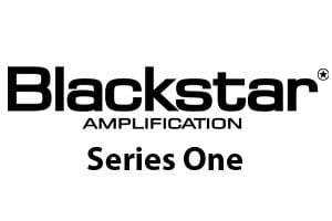 Blackstar Series One Guitar Amplifier Covers