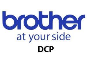 Brother DCP Printer Dust Covers