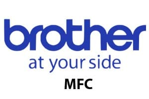 Brother MFC Printer Dust Covers