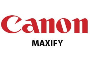 Canon MAXIFY Printer Dust Covers