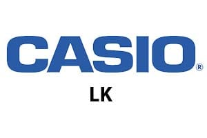 Casio LK Music Keyboard Dust Covers