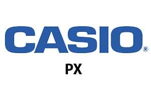 Casio PX Music Keyboard Dust Covers