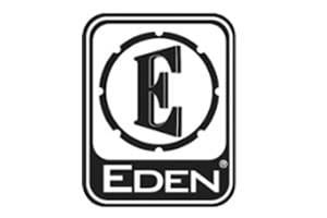 Eden Guitar Amplifier Covers