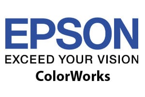 Epson ColorWorks Printer Dust Covers