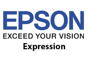 Epson Expression Printer Dust Covers