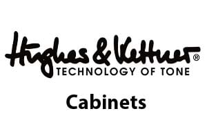Hughes & Kettner Cabinet Guitar Amplifier Covers