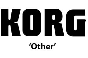 KORG Other Music Keyboard Dust Covers