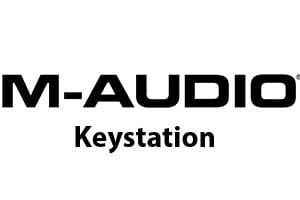 M-Audio Keystation Music Keyboard Dust Covers