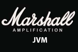 Marshall JVM Guitar Amplifier Covers