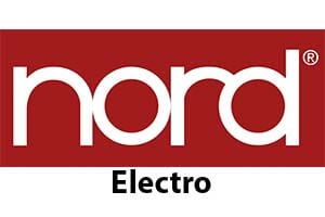 Nord Electro Music Keyboard Dust Covers