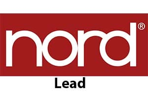 Nord Lead Music Keyboard Dust Covers