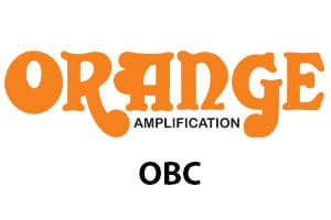 Orange OBC Guitar Amplifier Covers