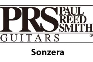 Paul Reed Smith Sonzera Guitar Amplifier Covers