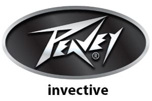 Peavey invective Guitar Amplifier Covers