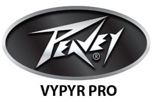 Peavey VYPYR Pro Guitar Amplifier Covers