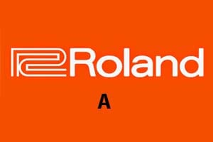Roland A Music Keyboard Dust Covers