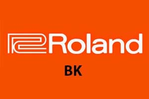 Roland BK Music Keyboard Dust Covers