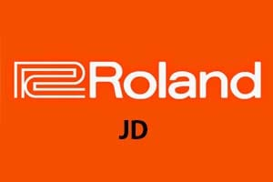 Roland JD Music Keyboard Dust Covers