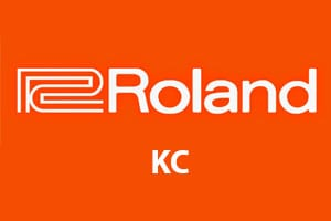 Roland KC Keyboard Amplifier Covers