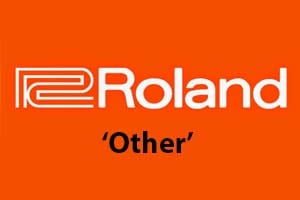 Roland Other Music Keyboard Dust Covers