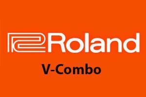 Roland V-Combo Music Keyboard Dust Covers
