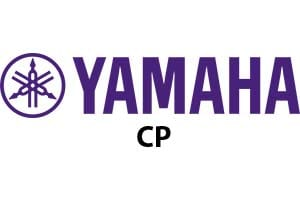 Yamaha CP Music Keyboard Dust Covers
