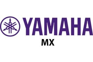 Yamaha MX Music Keyboard Dust Covers