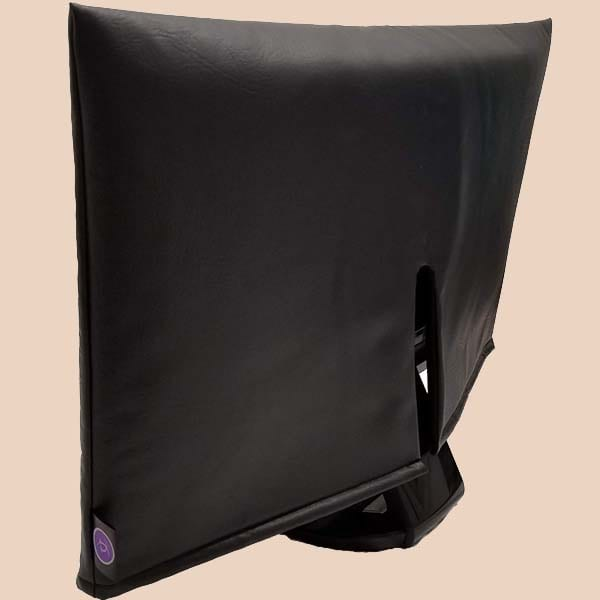 Dust Covers For You!® Premium TV/Television Dust Covers